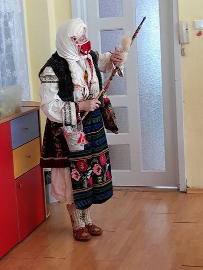 Баба Марта - ДГ 2 Звънче - София, Триадица